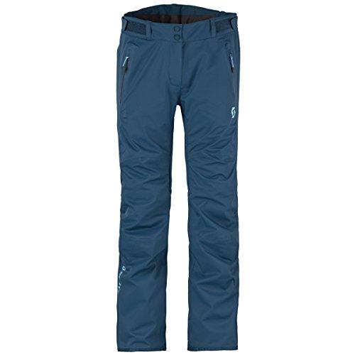 Scott Damen Ultimate Dryo Pants, eclips Blue, XL
