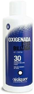 Válquer Oxigenada Estabilizada en Crema, 30 Volumenes (9%)