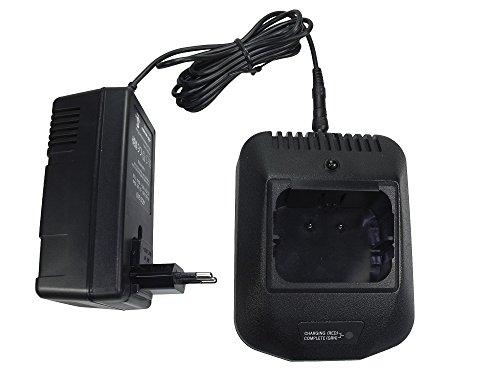 Ladegerät 100-240V (80200595) für Hetronic Abitron Funkfernsteuerung Nova Ergo 68300520 68300510 MINI 68300900 68300600