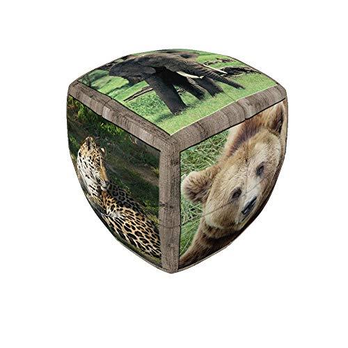 V-Cube - 25139 - 2 Essential - Faune