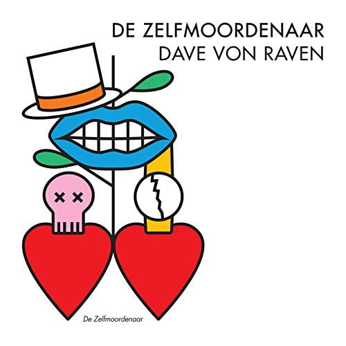 Dave von Raven