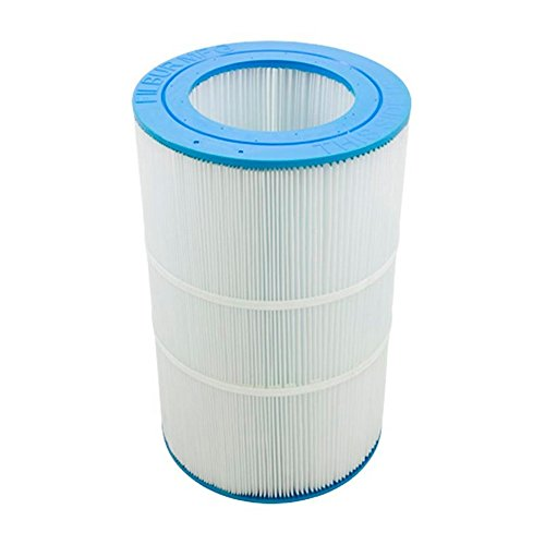Price comparison product image Pentair R173214 75 Square Feet Cartridge Element Replacement Clean and Clear Pool and Spa Filter