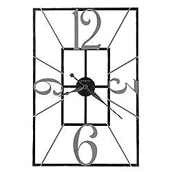 Howard Miller Antoine Gallery Wall Clock