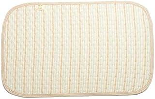 CloverUS Stripe Organic Cotton Waterproof Layer Baby Changing Urine Pad Bed Sheets
