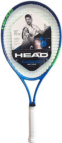 HEAD Ti. Conquest - Raqueta de tenis