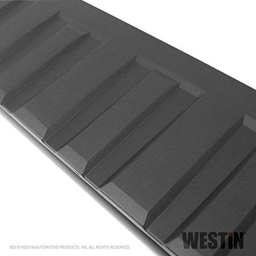 Westin 28-71270 R7 Cab Length PolishedRunning Boards