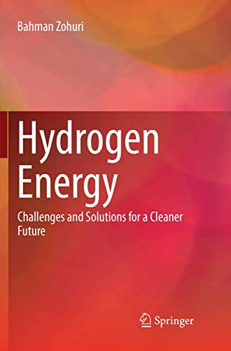 Hydrogen Energy: Challenges and Solutions for a Cleaner Future