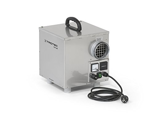 Trotec Adsorptionstrockner TTR 160