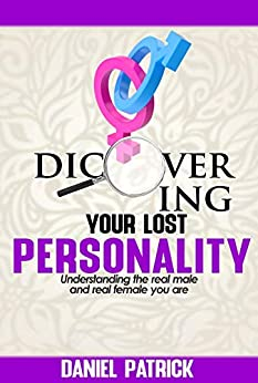 Book cover image for Discovering Your Lost Personality