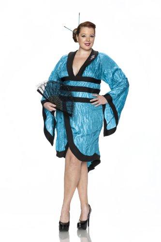 - Sexy Geisha Halloween Kostüme