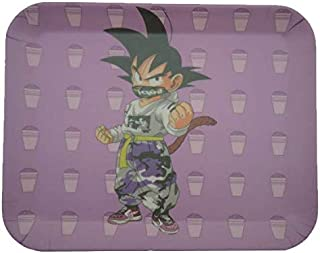 Best rolling tray dragon ball z Reviews