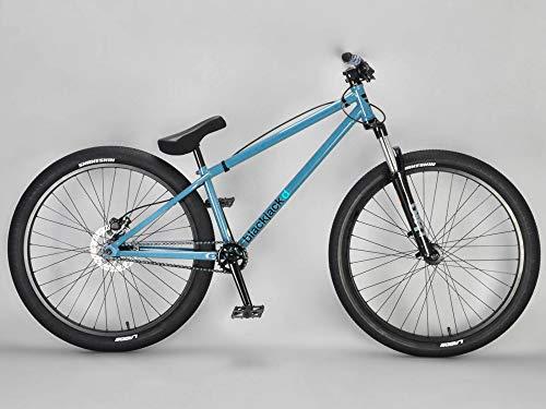 Mafia Bikes 2020 Blackjack D 26 Inch Complete Bike Grey