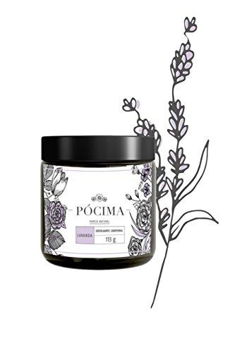 Exfoliantes Organicos marca pócima pureza natural