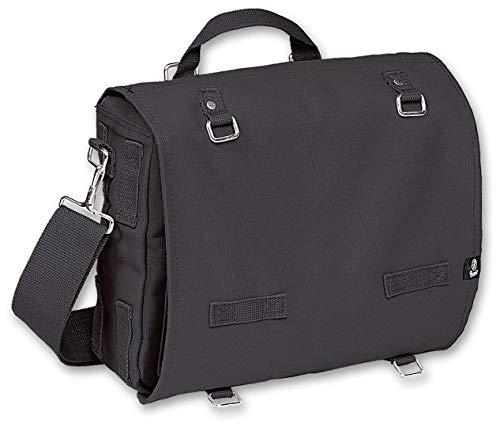 Brandit Canvas Tasche groß black Gr. OS Art. 8002-2-OS