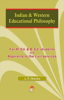 Best indian & western educational philosophy Reviews