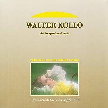 Walter Kollo - Was eine Frau im Frühling träumt