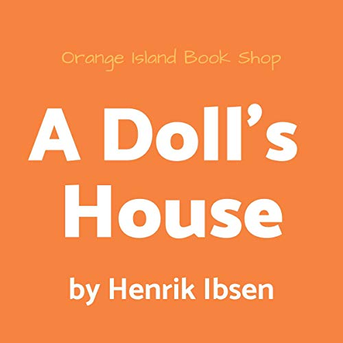 A Doll's House cover art