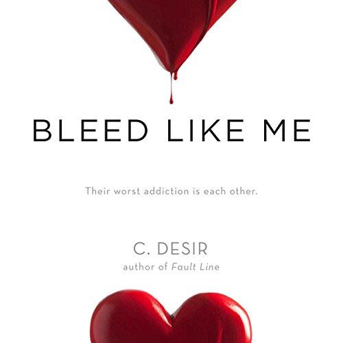 Bleed Like Me cover art
