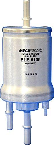 Mecafilter ELE6106 Filtre à essence