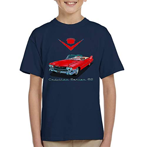 1959 Cadillac Series 62 Kid's T-Shirt