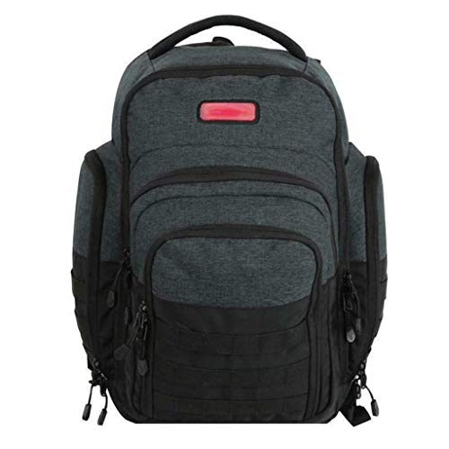 """Multifunctional Backpack for Laptop 15"""" Inch, Best Assistant in Business, Travel, College, Large Space Inside, Bag with Anti-theft Multi-pocket Compartments, Waterproof"""