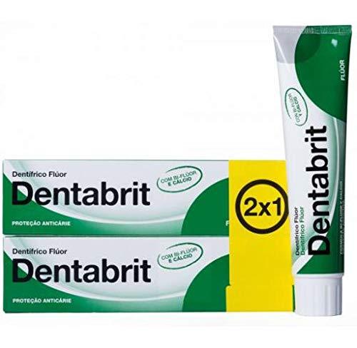Dentabrit Dentifrico - 250 ml