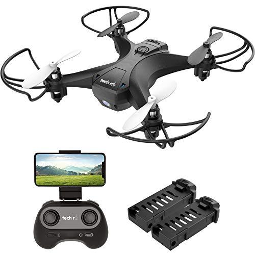 tech rc -   Drohne mit Kamera