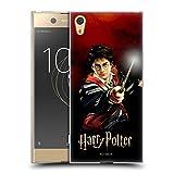 Head Case Designs Officiel Harry Potter Harry Portrait Prisoner of Azkaban II Coque...
