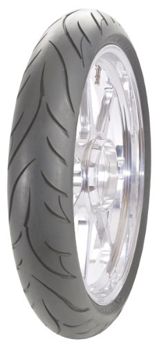 Great Price! Avon Cobra AV71 Cruiser Motorcycle Tire Front -120/70-21