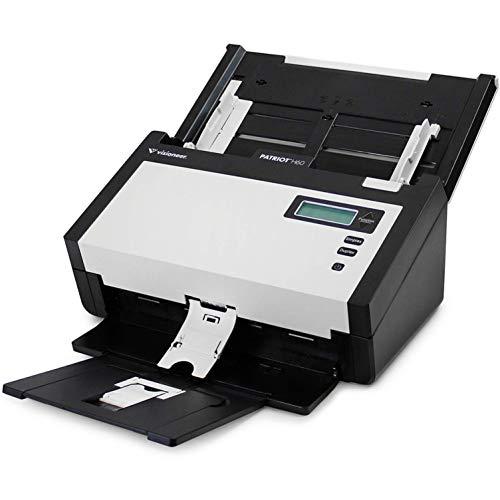 Visioneer Patriot H60 Duplex Scanner with...