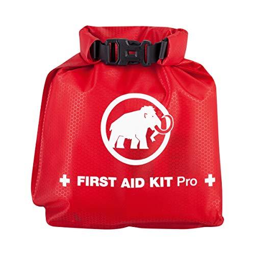 Mammut Uni Erste Hilfe Set First Aid Kit Pro, rot, one size
