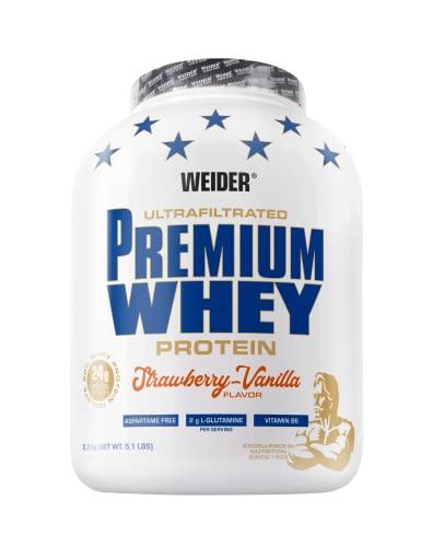 Weider -   Proteinpulver