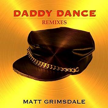 Daddy Dance (Remixes)