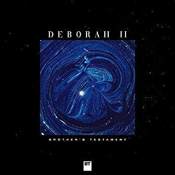 Deborah II (feat. Ben Vize)