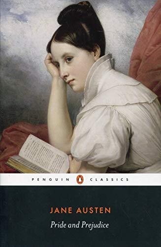 Pride and Prejudice (Penguin Classics)の詳細を見る