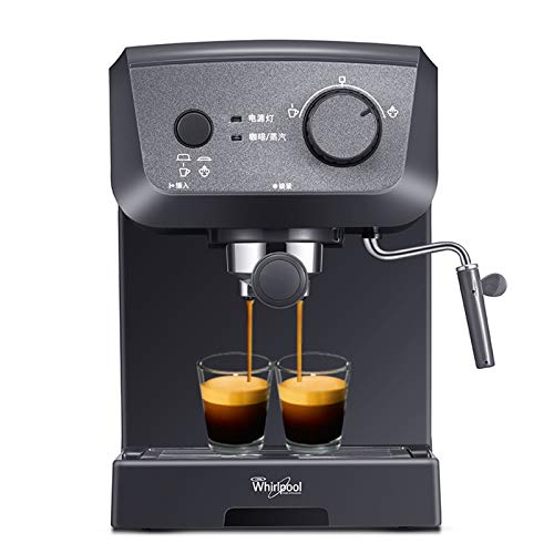 Automatic espresso machine Portable Coffee Maker Big capability Multiple Brew Strength Keep Warm Quick Brewing Rapid heating One Touch to Brew Espresso Maker