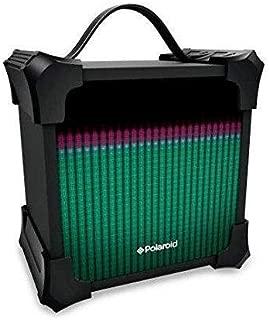 polaroid amped speaker