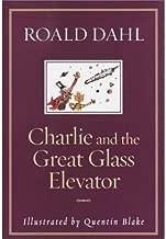 Charlie & the Great Glass Elevator (Hardback) - Common