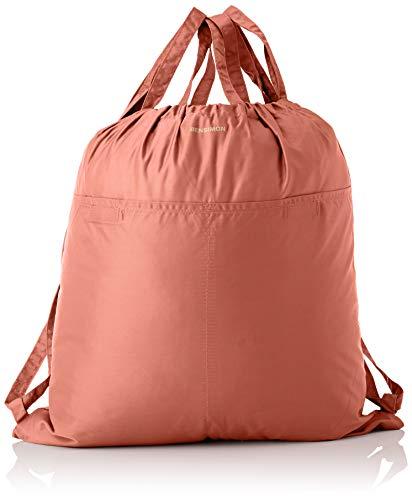 Bensimon Sliding Bag, Borsa Scorrevole Donna, Vieux Rose, TU