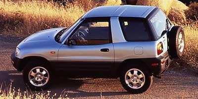 Amazon Com 1997 Toyota Rav4 Reviews Images And Specs
