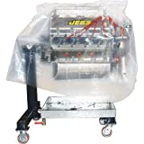 JEGS Engine Storage Bag   Made in USA   Also Fits Most Transmissions   1 Per Package