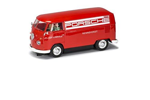Scalextric 3755 1:32 VW Transporter Porsche