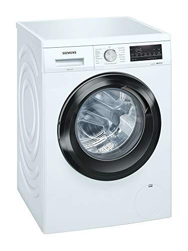 Siemens WU14UT70EX Waschmaschine Frontlader 9 kg 1400 U/min weiß EEK:A+++