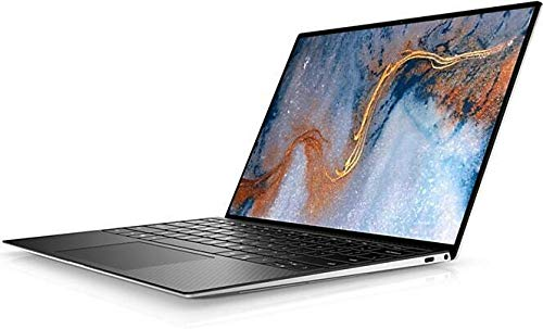 Dell XPS 13 9310 Laptop, 13.4' FHD+ (1920 x 1200) Touchscreen, Intel Core 11th Gen i7-1165G7, 8GB LPRAMx Ram, 256GB SSD, Windows 10 (Renewed)