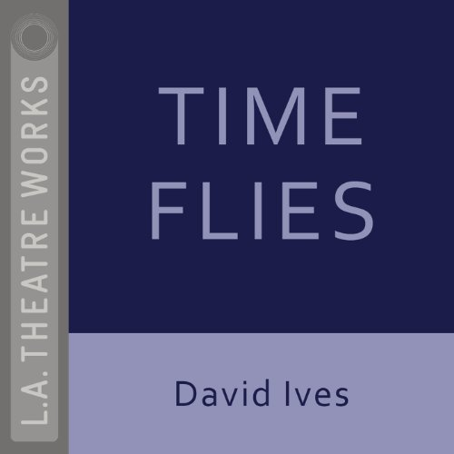 Time Flies audiobook cover art