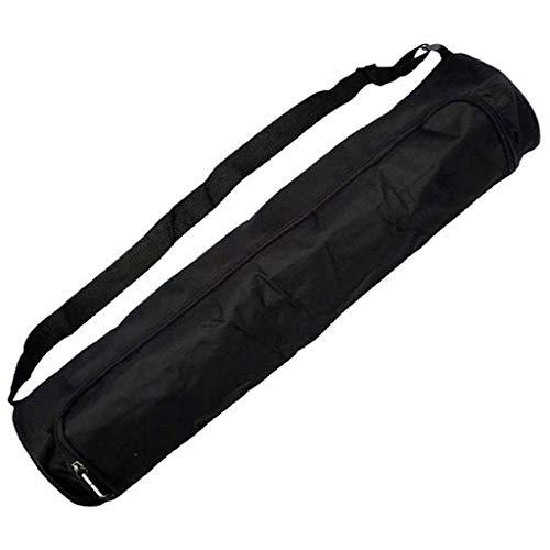 JSFGFSDH borsa portatile impermeabile per tappetino da yoga, palestra, fitness, pilates, borsa a tracolla