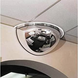 Best dome safety mirrors Reviews