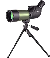 Gosky 15-45X 60 Porro Prism Spotting Scope