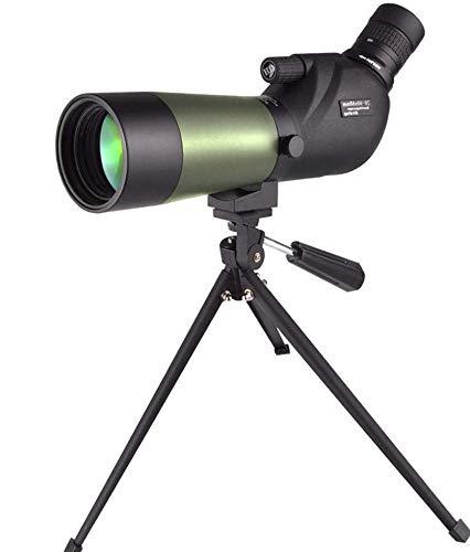 Gosky 15-45X 60 Porro Prism Spotting Scope - Waterproof Spotting Scope for Bird...