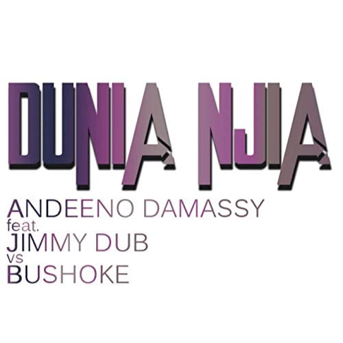 Andeeno Damassy